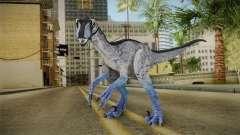 Primal Carnage Velociraptor Hypothermic