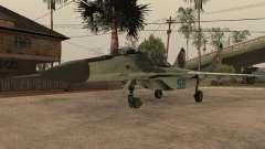 MIG-29 Armenian