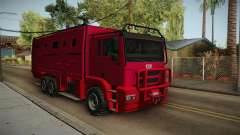 GTA 5 HVY Brickade