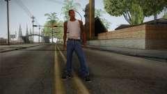 GTA 5 Анимации для GTA San Andreas