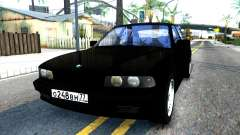 "BMW 750i E38 From ""Bumer"" для GTA San Andreas"