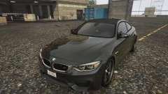 BMW M4 F82 2015