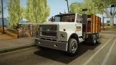 GTA 5 Vapid Scrap Truck Cleaner v2