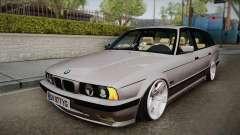 BMW 5 series E34 Touring