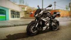 BMW S1000R 2015 для GTA San Andreas