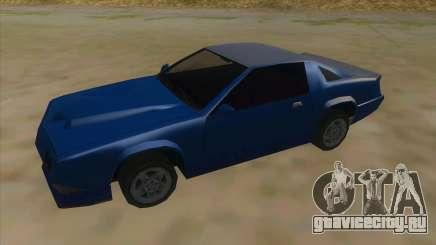 RC Buffalo для GTA San Andreas