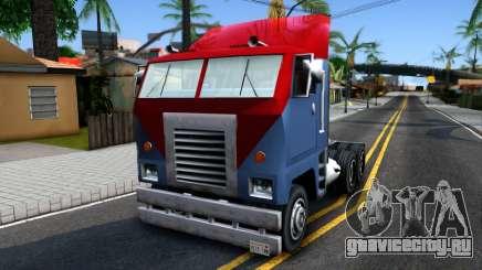 Hauler GTA SA Style для GTA San Andreas