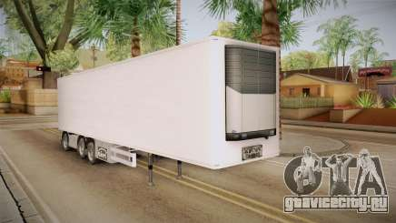 Ekeri Trailer v2 для GTA San Andreas