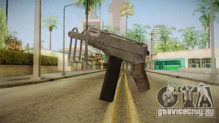 GTA 5 DLC Bikers Weapon 4 для GTA San Andreas