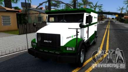 AVPGameProtect Security Car для GTA San Andreas