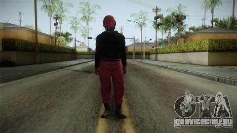 GTA Online Skin Random 6 для GTA San Andreas второй скриншот