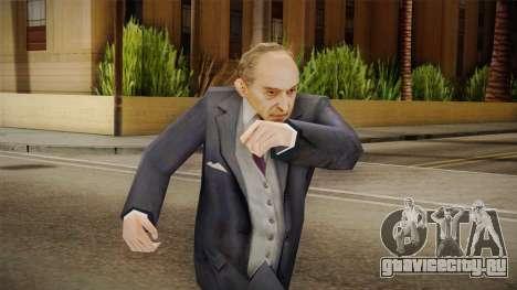 Mafia - Frank Colletti для GTA San Andreas