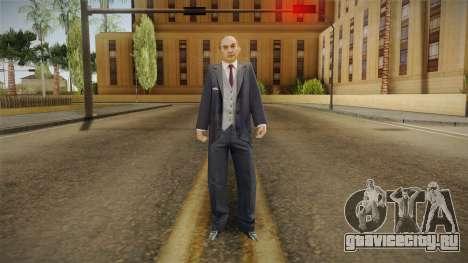 Mafia - Frank Colletti для GTA San Andreas второй скриншот