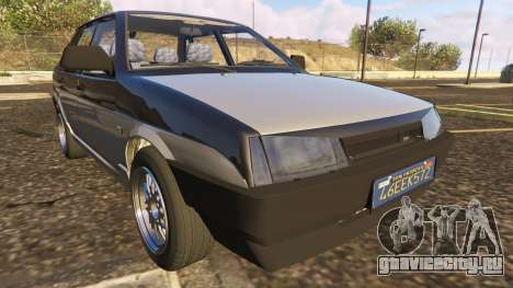 VAZ-21099 для GTA 5