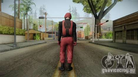 GTA Online Skin Random 6 для GTA San Andreas третий скриншот