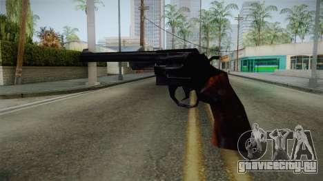Mafia - Weapon 4 для GTA San Andreas второй скриншот