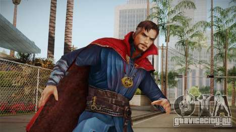 Marvel Future Fight - Dr. Strange (Movie) для GTA San Andreas