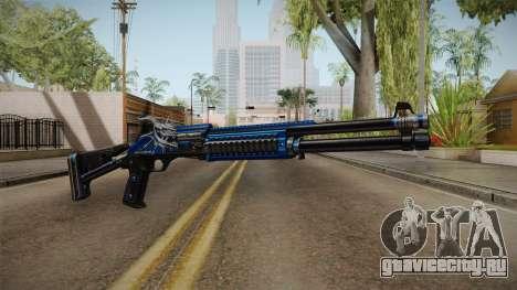 Vindi Halloween Weapon 8 для GTA San Andreas второй скриншот