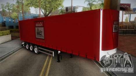 Adabi Trailer для GTA San Andreas