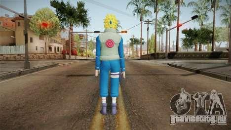 Minato Jounin для GTA San Andreas третий скриншот