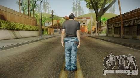 Walter Lamberti для GTA San Andreas третий скриншот