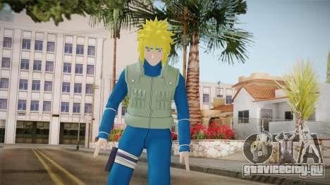 Minato Jounin для GTA San Andreas
