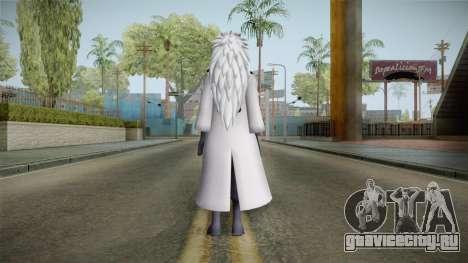 NUNS4 - Madara Rikudou Sennin v2 для GTA San Andreas третий скриншот