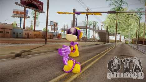 Rayman 3 TC для GTA San Andreas