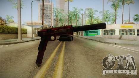 Deadshot Style AP Pistol для GTA San Andreas