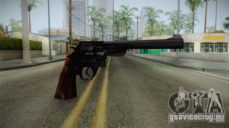Mafia - Weapon 4 для GTA San Andreas