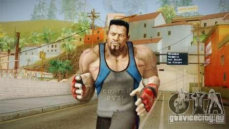 Killer Instinct - Tj Combo v1 для GTA San Andreas