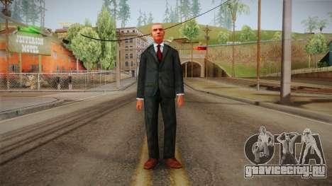 PES2016 - NPC Coach v3 для GTA San Andreas второй скриншот