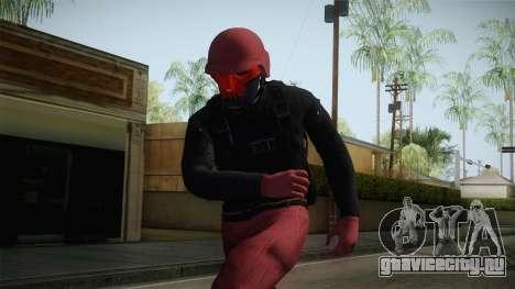 GTA Online Skin Random 6 для GTA San Andreas