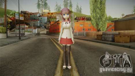 Hifumi Takimoto для GTA San Andreas второй скриншот