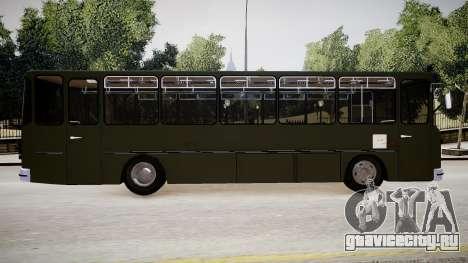 Roman 1111 для GTA 4 вид слева
