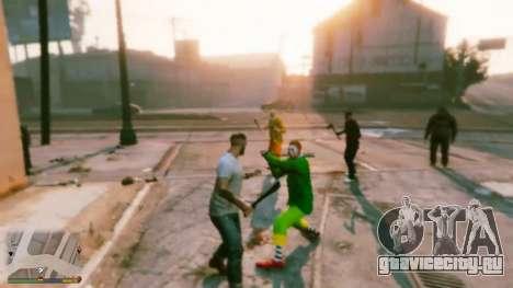 Ecstasy 1.0 для GTA 5 второй скриншот