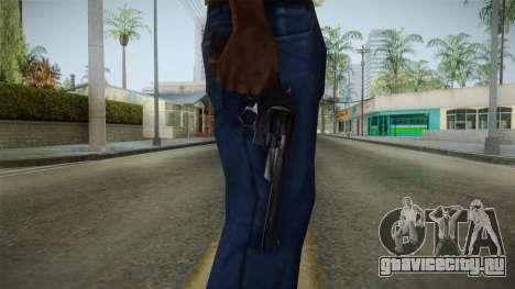Mafia - Weapon 4 для GTA San Andreas третий скриншот