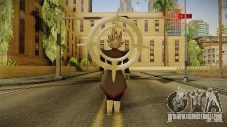 DBX2 - Gattai Zamasu для GTA San Andreas третий скриншот