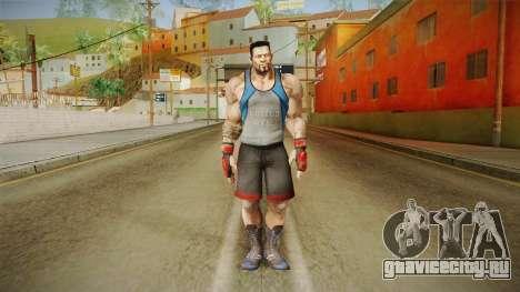 Killer Instinct - Tj Combo v1 для GTA San Andreas второй скриншот