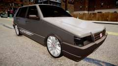 Fiat Uno Way 17 Fixa