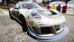 Porsche 911 GT3 Project CARS