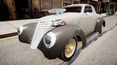 Walter StreetRod Custom Coupe