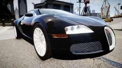 Bugatti Veyron 16.4 2009 v.2