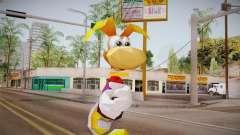Rayman 2 для GTA San Andreas