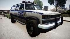Declasse Police Ranger