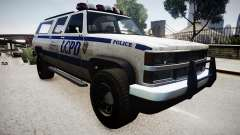 Declasse Police Ranger для GTA 4