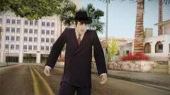 Al Capone Low Poly