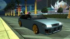 Sultan для GTA San Andreas