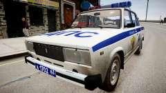ВАЗ 2105 Полиция