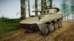 APCMV RS-1 Predator